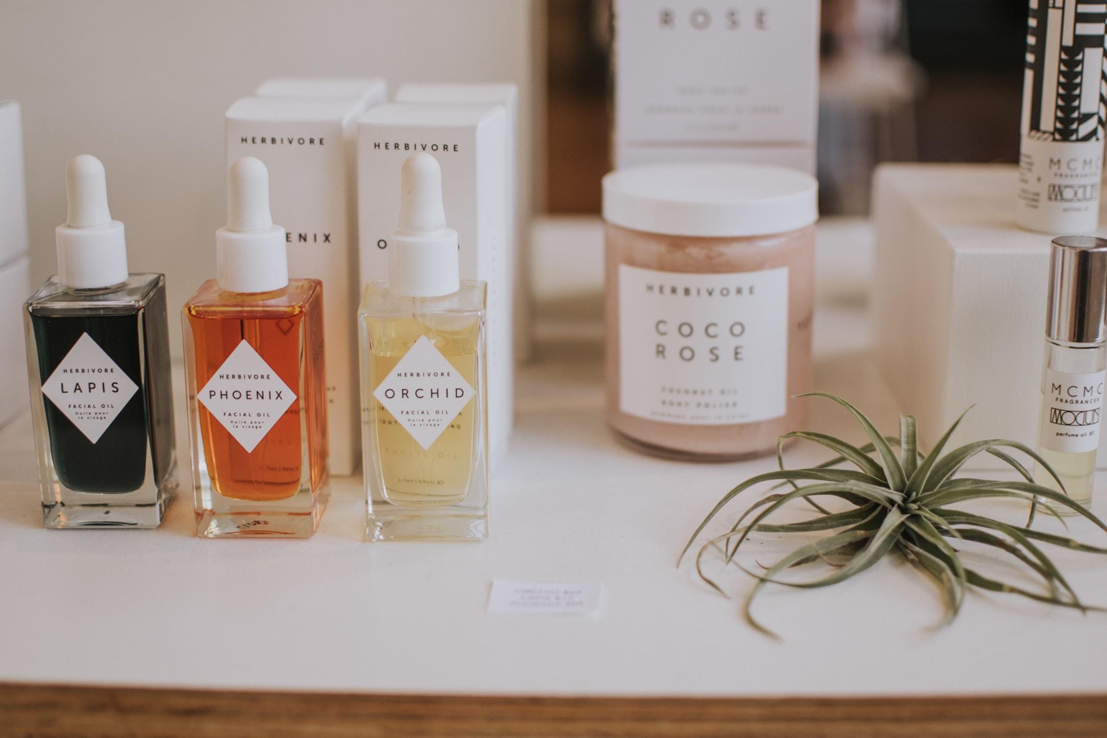 Rätt parfym för din personlighet